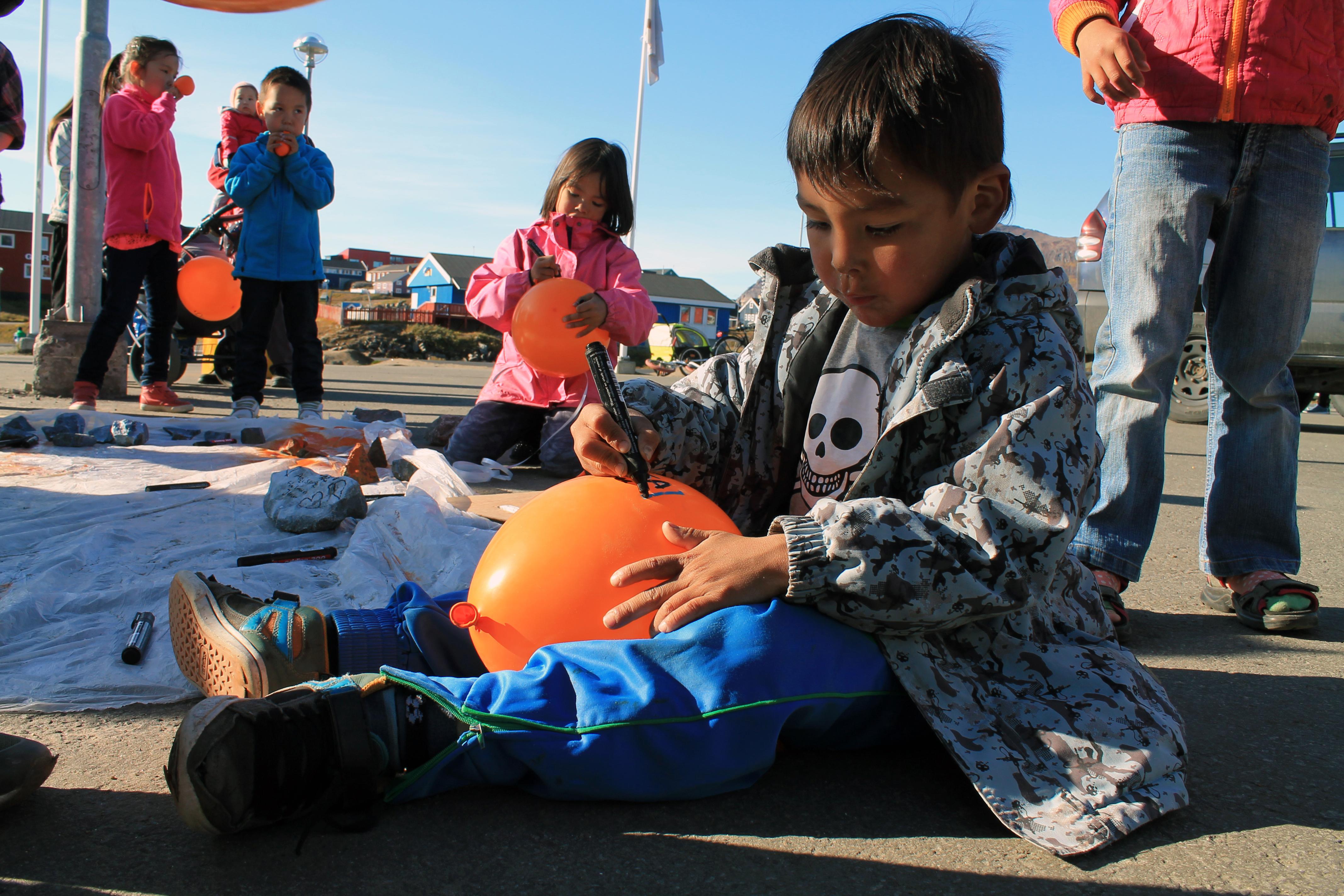 Undrer sig over stort fald i børneanmeldelser | Sermitsiaq.AG