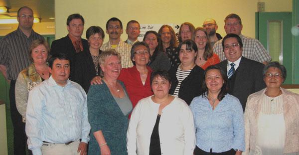 Nye ledere | Sermitsiaq.AG
