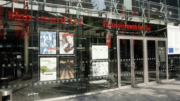 Nordisk Film cinemas Trøjborg dansk swinger