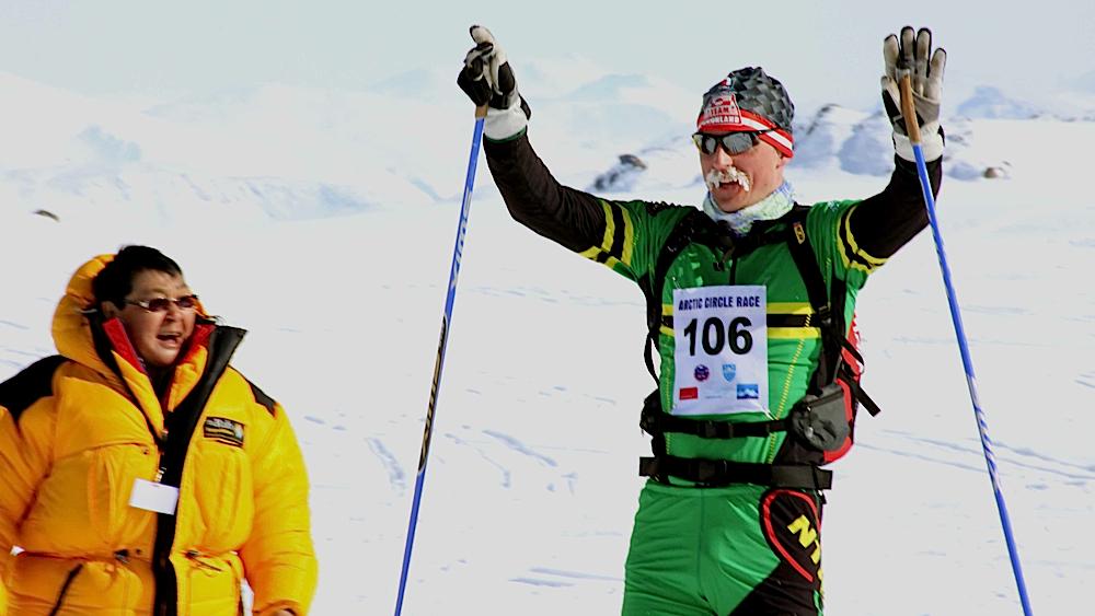 Møller klar til VM efter fed udfordring | Sermitsiaq.AG