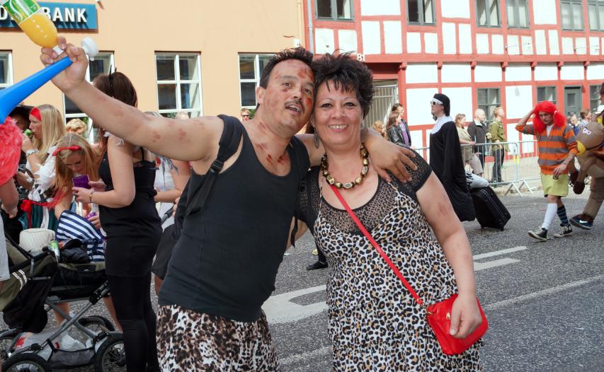 stripper i aalborg bordel københavn k