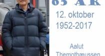 Aalut Themothæussen