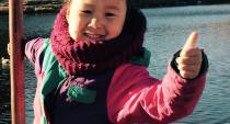 Aischa Sakariassen 6 år <3