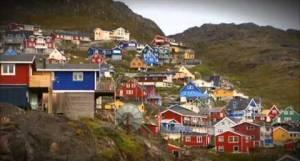 Grønland / Kalaallit Nunaat in the world of pageantry