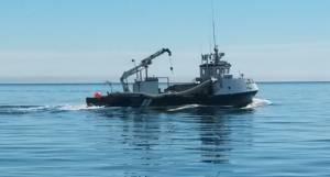 Fiskefartøj, Drageberg, norsk