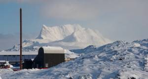 Forbrændingsanlæg, Nuuk