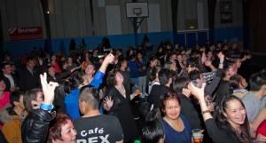 Akisuanerit Festival, Qaqortoq, 2014, publikum