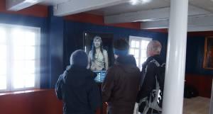 Sisimiut & Kangerlussuaq Museum