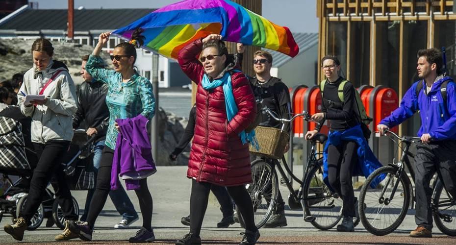 gay carribean tourism