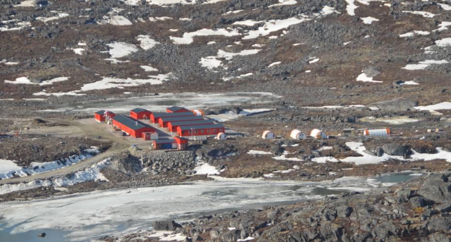 Aappaluttoq, True North Gems