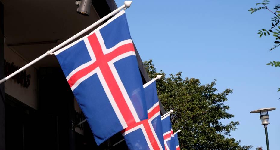 Danmark Frarader Rejser Til Island Sermitsiaq Ag