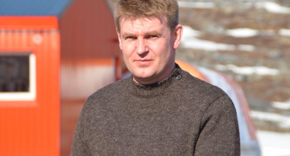 Aksel V. Johannesen