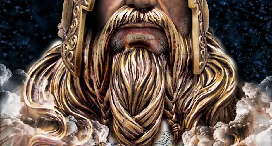 historier om nordiske guder