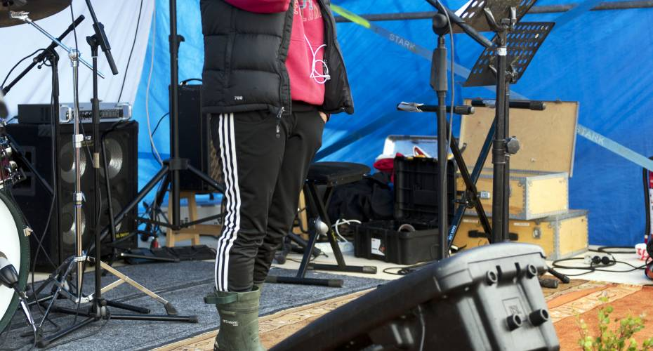 Ivalo Motzfeldt åbner Aasivik 2016