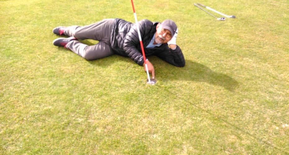 Apollo Jeremiassen, golf, hole-in-one