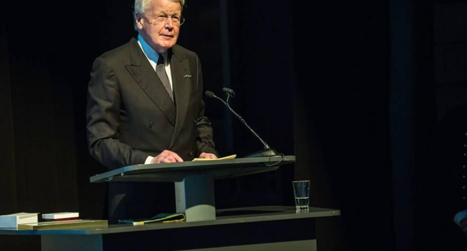 Ólafur Ragnar Grimsson, Vestnordiske Råd