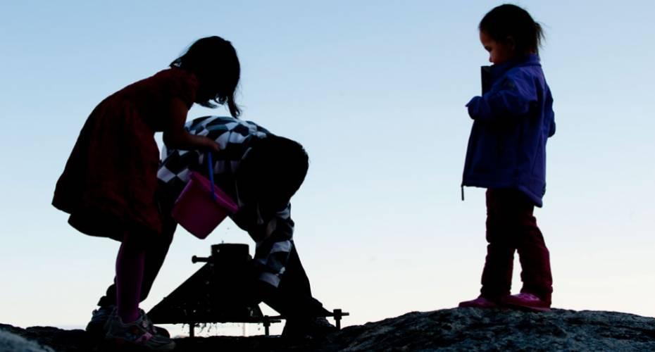 skilsmisse forældremyndighed