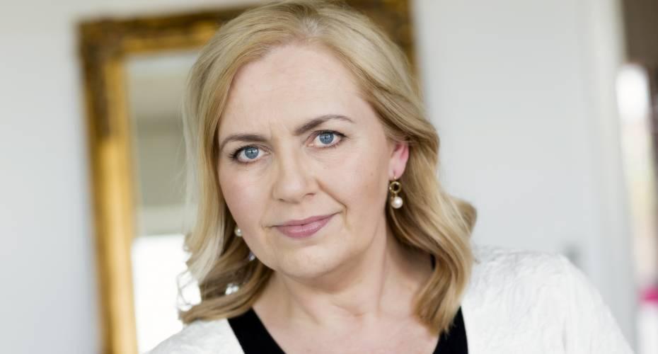 Dorthe Foged