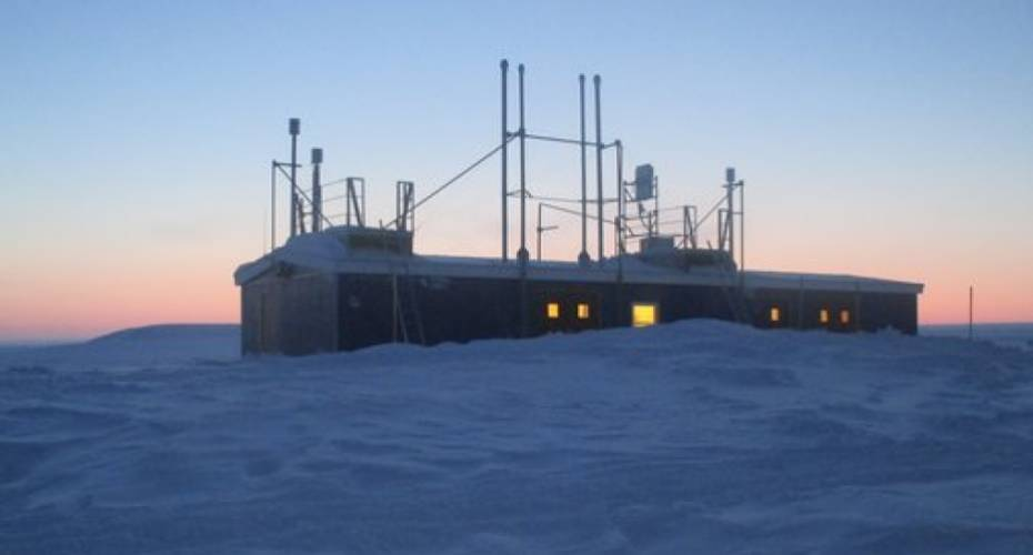 Villum Research Station