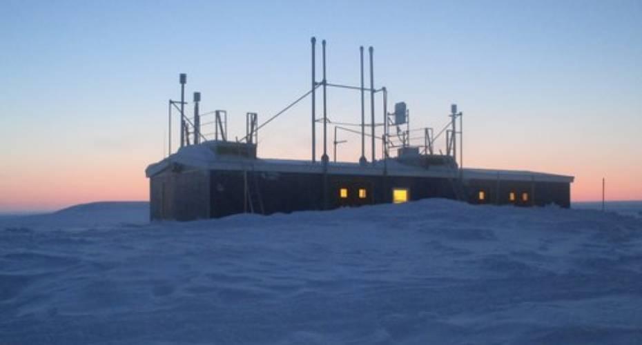 Villum Research Station