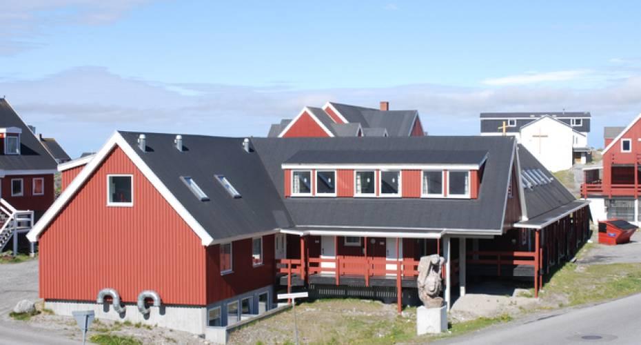 Ester Jensen og Hotel Nordbo har fået flere samarbejdsaftaler op at stå efter at have været med til workshops omkring turisme