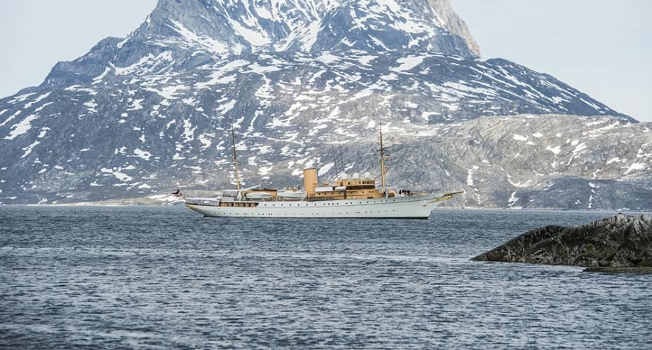 Dannebrog, Nuuk