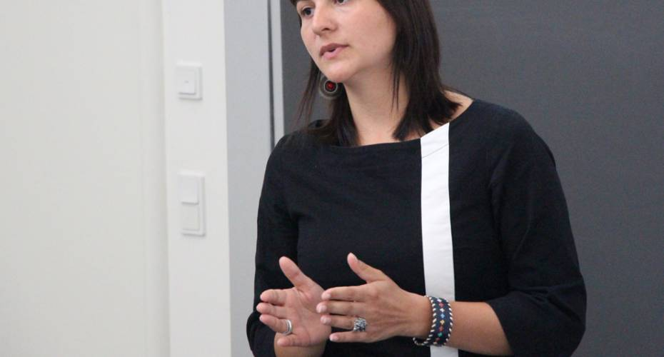 Nive Christensen, kunsthistoriker