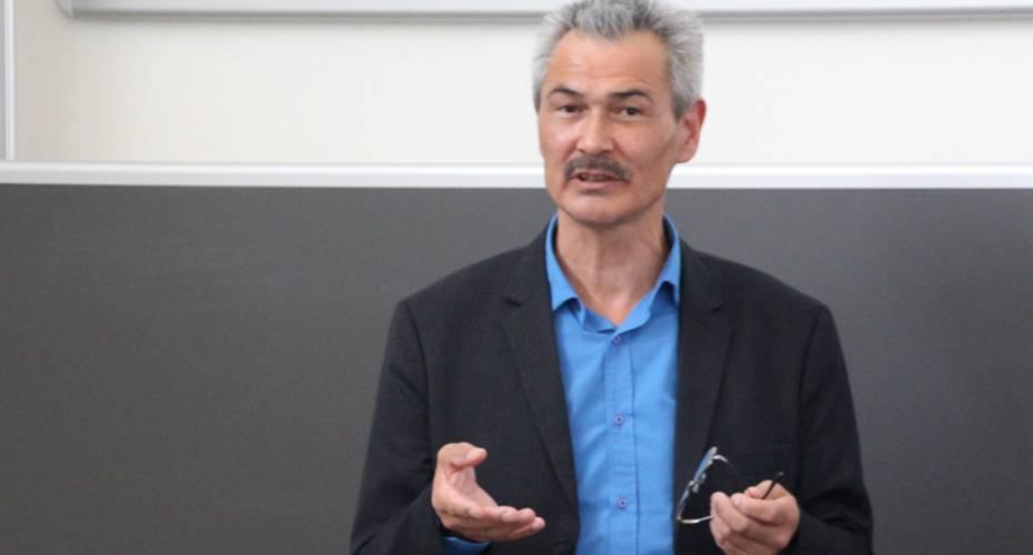 Peter Jensen, Inuk Media