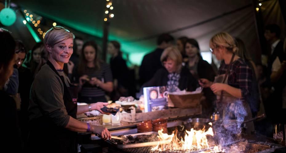 Great Nordic Feast