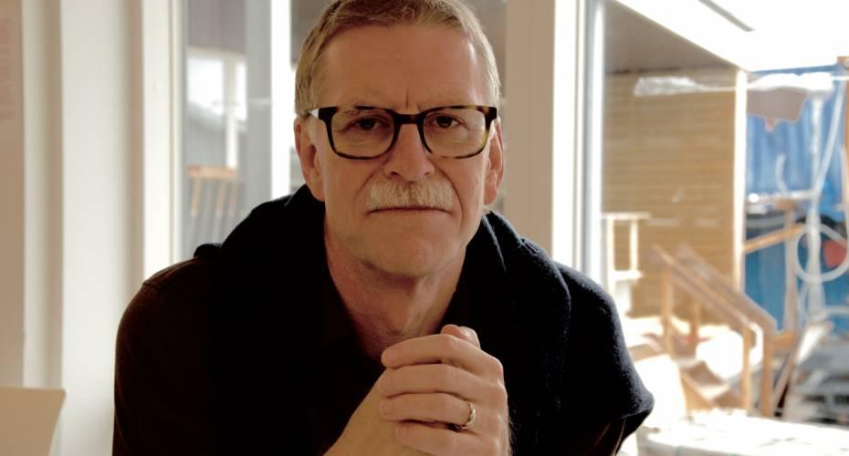 GUX Aasiaat rektor, Otto Simonsen