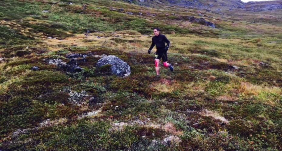 KangNu Running Race 2015