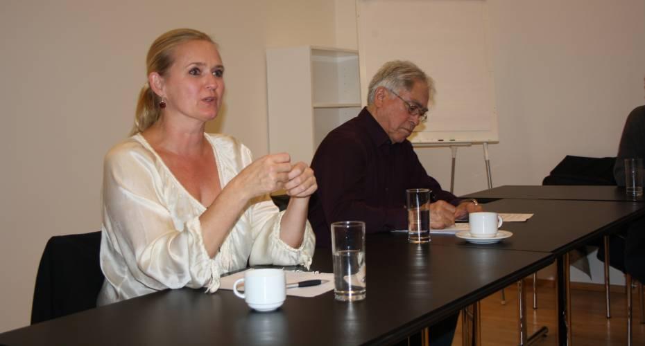 Lea Rude Kristensen - PA to Secretary General, WWF Denmark ...