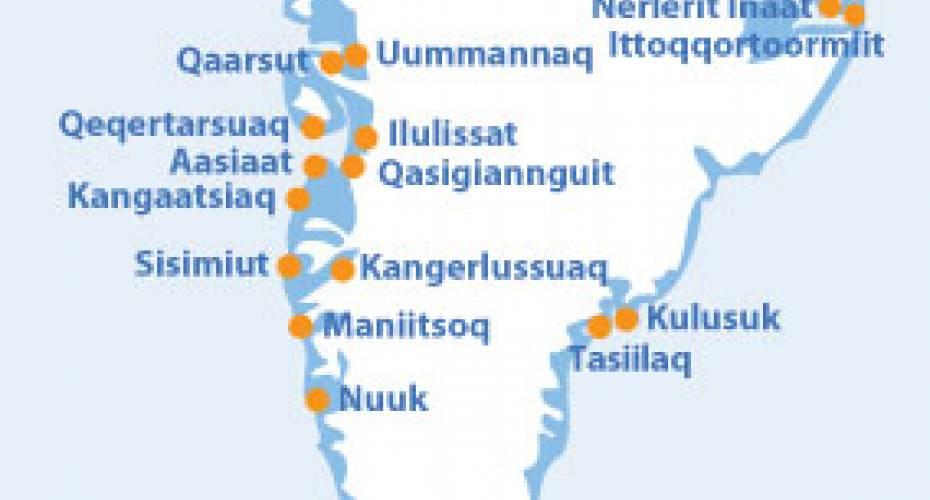 Lukning Af Nerlerit Inaat Forlaenget Sermitsiaq Ag