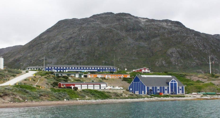 Grønnedal, 2012