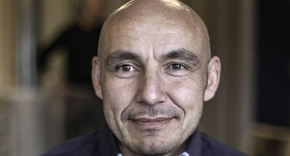 Jens Christian Eldevig
