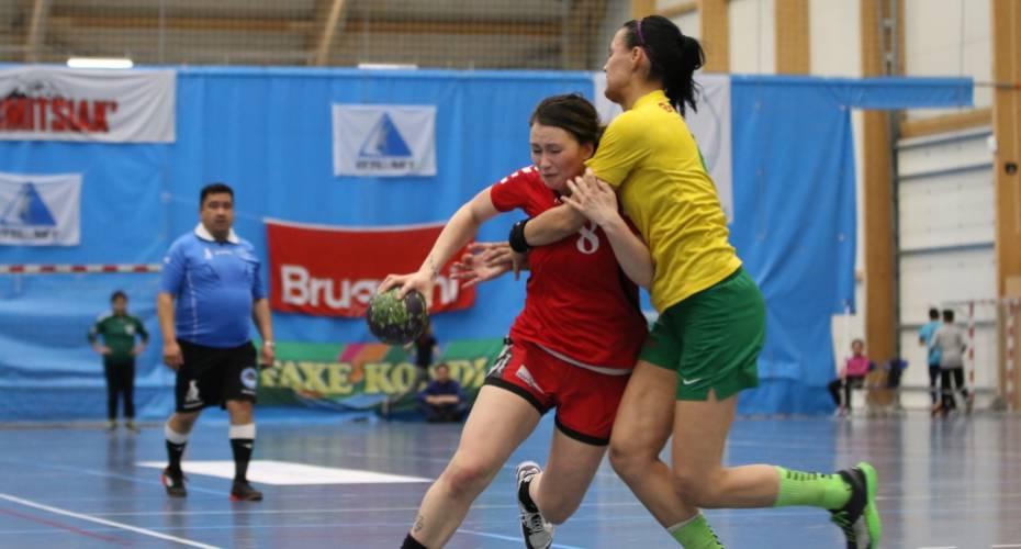 74d9786de95 GM i håndbold skal spilles i disse byer   Sermitsiaq.AG