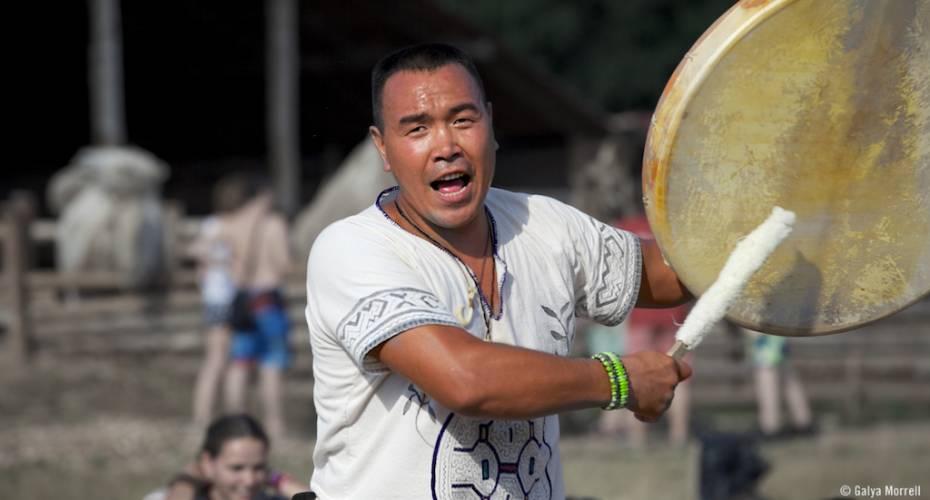 Folk fra Yamal