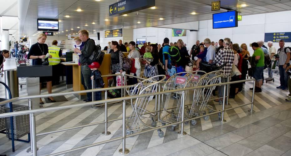 Ufaglært indvandring fortsætter | Sermitsiaq.AG