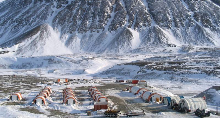 Smart Ekspert: Høje priser på zink er godt for mineprojekt | Sermitsiaq.AG BE39