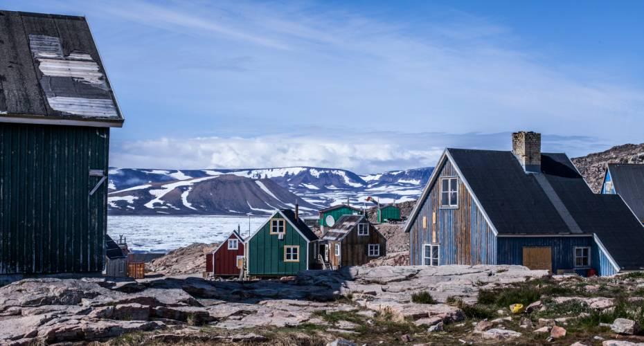 Det er blandt andet området omkring Ittoqqortoormiit/Scoresbysund Fjord, der af en række eksperter er blevet peget på som potentielle bejlere til UNESCOs verdensarvsliste.