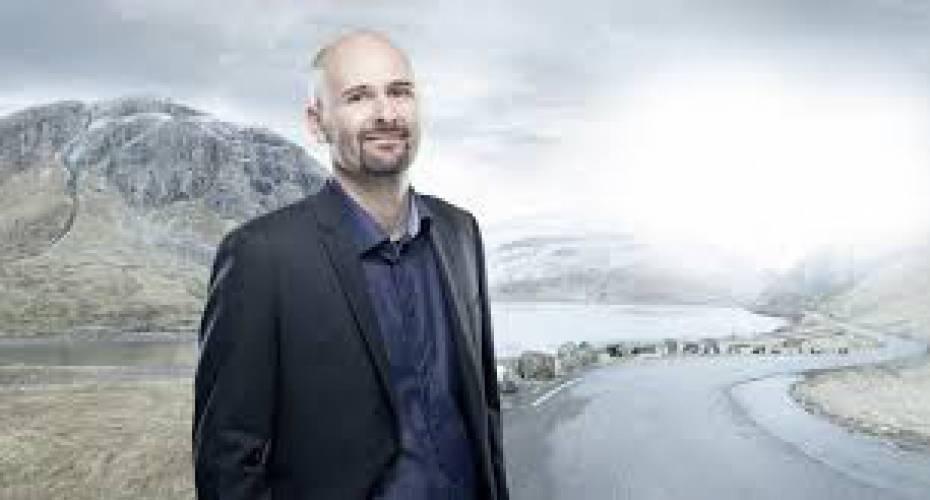 Jón Brekku, Banknordik