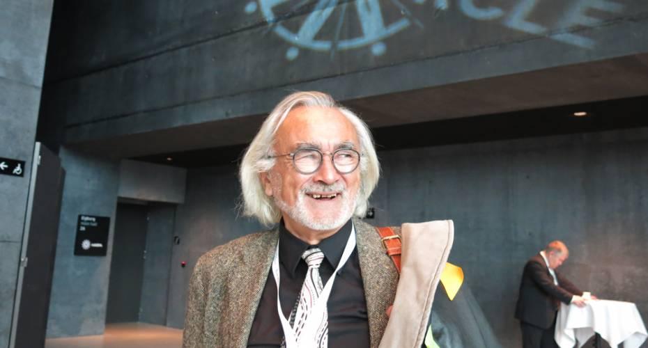 Josef Tuusi Motzfeldt, Arctic Circl 2014