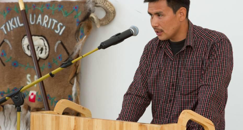 Fåreholderforening, SPS, Generalforsamling, Qaqortoq, Kasserer, Apa Kanuthse, Uummannartiivaraq .