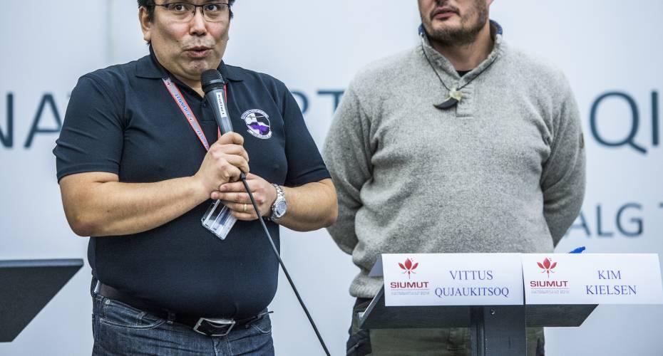 Vittus og Kim