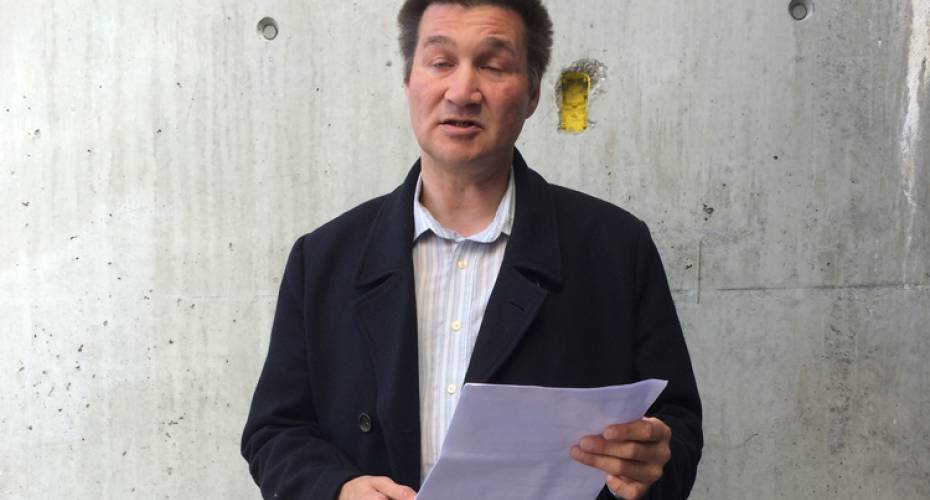Knud Kristiansen, kollegiebyggeri, rejsegilde, Kujallerpaat