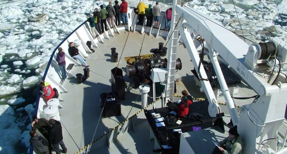 Krydstogt, Arktis, turisme, krydstogtturisme