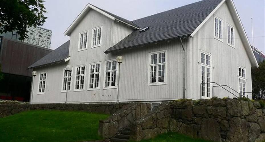 Lagtinget, Tórshavn, Færøerne