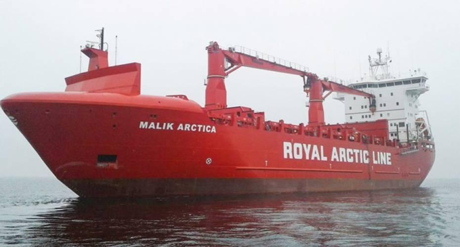 Malik Arctica