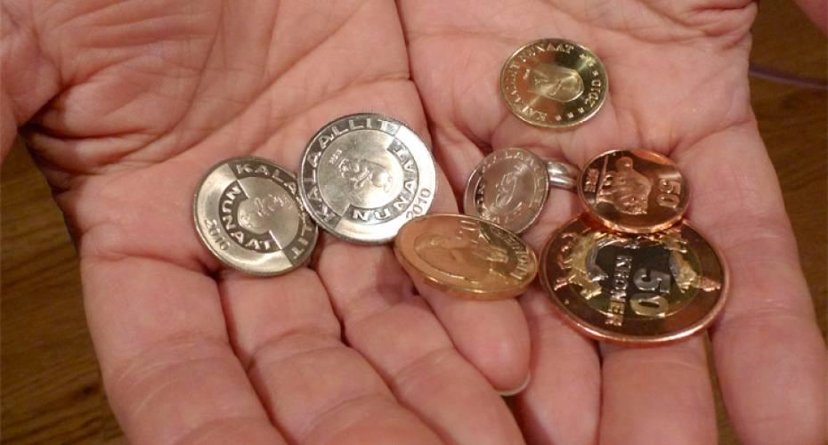 hvor kan man sælge mønter
