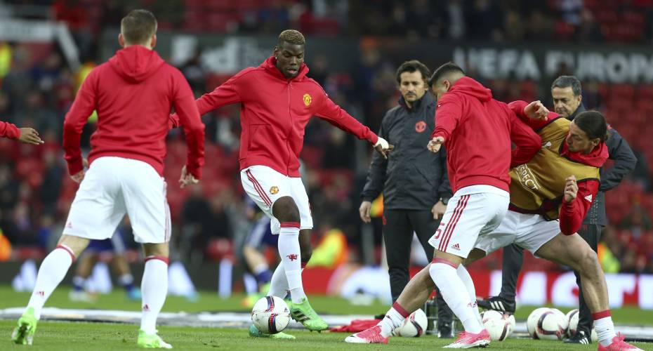 Danskerklubben Calta Vigo skal op imod mægtige Manchester United i semifinalen i Europa League